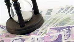 Schodek 112 miliard korun. Vláda schválila návrh rozpočtu