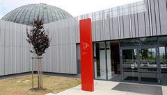 Brněnská hvězdárna chystá novinky, navštívil ji rekordní počet lidí