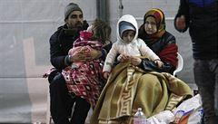 Italové zachránili tisíce uprchlíků. Deset se jich ale utopilo