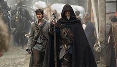 První velkofilm v kinech je letos fantasy Sedmý syn s Jeffem Bridgesem