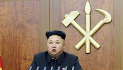 Severní Korea na kapitalistickou logiku slyší, hodnotí expert odvetu Američanů