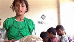 Jak se žije lidem v Sýrii? Válka jim vzala domov i práci