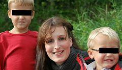 Michaláková podala stížnost na Norsko k soudu pro lidská práva, kvůli odebraným dětem