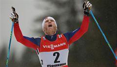 Tour de Ski patřilo Norům, Vrabcová si dojela pro životní úspěch