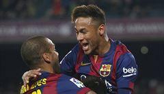 Jakápak krize? Barcelona zvládla šlágr s Atléticem a nadále stíhá Real