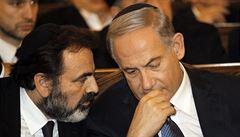 Izrael chce ochromit Mezinárodní trestní soud, prý podporuje Palestinu