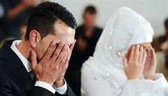 V Saúdské Arábii se množí sňatky příbuzných, vědci bijí na poplach
