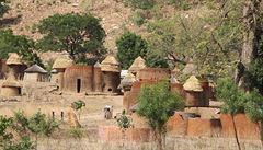 Po stopách UNESCO: Z Burkina Faso do Beninu