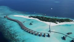 Deset nejlepších hotelů na světě. Podívejte se
