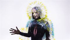 Hudební festivalové léto přinese Björk i Faith No More. Začne na Okoři