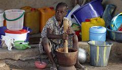 Nigérii hrozí masakr, stovky bojovníků Boko Haram útočí na miliónové město