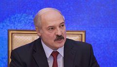 Lukašenko obvinil Česko a další země. Podle něj ovlivňují nynější protesty, Bělorusko ale není v těžké situaci