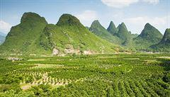 V Číně se uchyluje do hor stále více poustevníků
