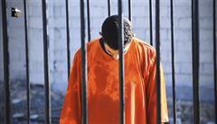Arabista o teroru Islámského státu: Strach dává násilí symbolický rozměr