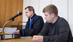 Komisaři z rallye u Lopeníku uložil soud 18 měsíců podmíněně