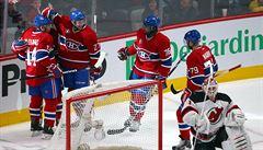 Plekanec v NHL sestřelil dvěma góly Devils, Hertl posbíral tři body