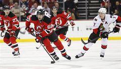 Jágr s Vrbatou asistovali v NHL u vítězných branek svých mužstev