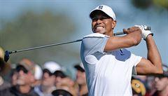 Woods se drápe z bídy. Zahrál nejlepší kolo za poslední rok a čtvrt
