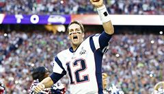 Patriots senzačně obrátili finále Super Bowlu a získali čtvrtý titul v historii