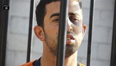 'Upalte ho.' Islámský stát sbíral na Twitteru rady, jak zabít Jordánce