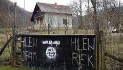 Islámský stát v Bosně? Džihádisté mají stoupence i na Balkáně