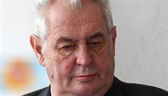 ZÍDEK: Miloš Zeman, superlhář... a jeho Ovčáček na špinavou práci