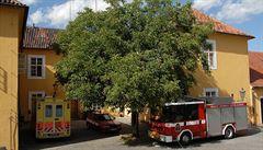 Hradním hasičům vadí povýšení. Budeme méně pracovat a ohrozí to Blanku