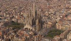 Jak bude vypadat Sagrada Familia po dokončení? Podívejte se