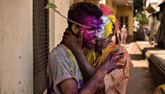 Festival barev a vítání jara. Jak v Indii slaví svátek Holi?