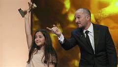 Zlatého medvěda na Berlinale získal íránský film Taxi