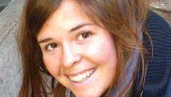 Američanka vězněná Islámským státem je po smrti, potvrdil Obama