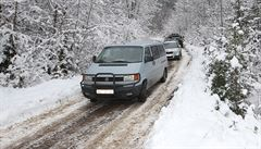Odvoz munice z Vrbětic může pokračovat, okolí silnice bylo vyčištěno