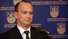 Bývalý auditor NATO Vylita nemá nárok na ušlou mzdu, rozhodl odvolací soud