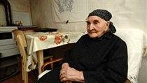 ba03f48797f Zemřela nejstarší obyvatelka Česka