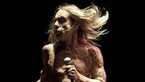 Iggy Pop loni na Colours of Ostrava