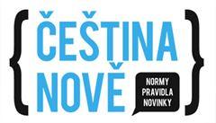 Velký kurz češtiny: Nědelej caviky, nebo cavyky? (1.díl)