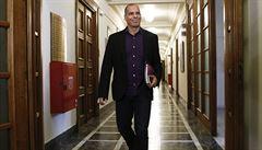 EU je v situaci Sovětského svazu, promluvil řecký ministr financí