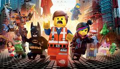 Lego bude příštích 15 let vyvíjet ekologické kostky. Chce umazat uhlíkovou stopu