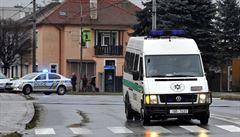 Při střelbě v Brodě padlo nejméně 44 výstřelů. Vrah neměl komplice