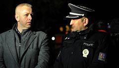 ZVĚŘINA: Prevence není pro policii priorita