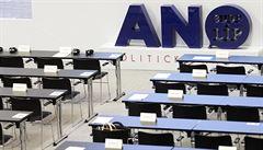 Hnutí ANO rozpustilo svou hodonínskou organizaci. Kvůli sporům