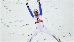 Překvapivý konec úřadujícího skokanského šampiona. Velta prý ztratil motivaci