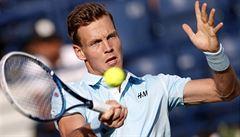 V Petrohradu budou hrát tenisté i na parkovišti. Kvůli nedostatku místa v areálu