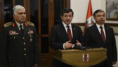 Turecko vyslalo stovky vojáků na záchranu hrobky před Islámským státem