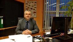 Šéfem ČIZP bude Geuss, svou funkci obhájil v konkurzu