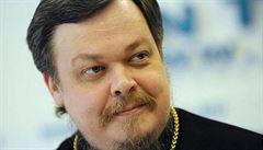 'Moskva v roce 2043? Pustina zničená Ukrajinci, islamisty a homosexuály'