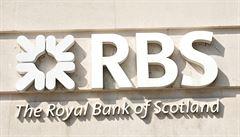Royal Bank of Scotland odchází z Česka. Pobočku prodá, nebo zavře
