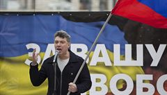 Obama odsoudil zabití Borise Němcova. Putinova kritika zastřelili v Moskvě