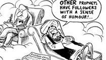 John osoby sex karikatúry