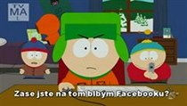 Epizoda o Facebooku seriálu South Park.